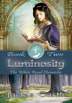 Luminated has been given a fresh cover and another round of edits. Check it out.