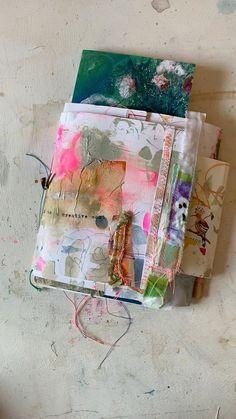 "𝐌𝐢𝐜𝐡𝐞𝐥𝐥𝐞 𝐒𝐜𝐡𝐫𝐚𝐭𝐳 on Instagram: ""Vacation Art Journal flip-through"" Handmade Books, Journals, Vintage Items, Gift Wrapping, Vacation, Gifts, Instagram, Art, Gift Wrapping Paper"