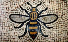 Manchester Town Hall Bees | Manchester Bees