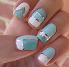 amazing looking nails :)
