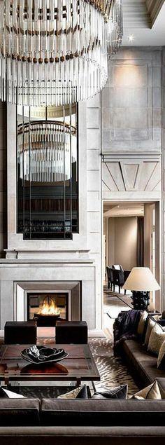 43 best Wohnzimmer in grau, grün und petrol images on Pinterest - wandgestaltung wohnzimmer braun grau