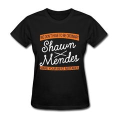 d94770eee 35 Best shawn mendes merch images | Shawn mendes official, T shirts ...