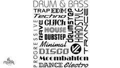 EDM ERA by Brandon Vanlare @MuzikShirt.com #edm #EDMFamily #trapmusic #electro #housemusic Bass Trap, Trap Music, Dubstep, House Music, Edm