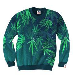 http://mrchurchillshop.com/1001241-1198-thickbox_default/sudadera-hojas-maria.jpg #cloverstar #moda #sudadera #sweatshirt