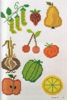 Ondori Janpan - Cross Stitch Designs 1 - 幽兰 - Веб-альбомы Picasa
