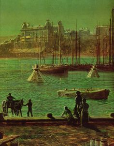 John Atkinson Grimshaw... | Kai Fine Art