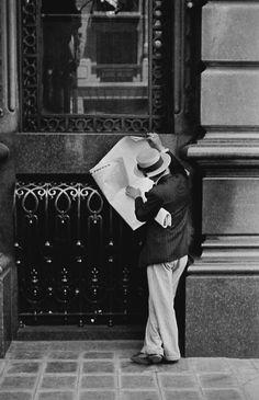 Buenos Aires 1936 Photo: Horacio Coppola