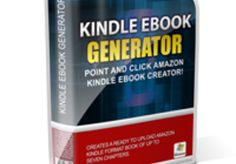 mtrego83: give you an awesome newbie friendly Internet Marketing Kindle eBook Software for $5, on fiverr.com
