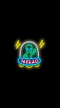 Most Awesome Lock Screen Iphone Neon for Your iPhone XR Neon Wallpaper, Cute Wallpaper Backgrounds, Trendy Wallpaper, Aesthetic Iphone Wallpaper, Black Wallpaper, Aesthetic Wallpapers, Cute Wallpapers, Cellphone Wallpaper, Lock Screen Wallpaper