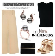 """""""New in: Symphony collection"""" by pearlparadise ❤ liked on Polyvore featuring C/MEO COLLECTIVE, Rito and Maison Margiela"""