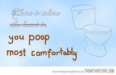 Poop is funny @Heidi Buzzelli