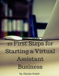 Everything you need to know about becoming a virtual assistant. Articles, videos and more. If you've ever thought about working from home you need to act and look at this site NOW!