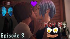 Take down the David!! - Let's Play Life is strange episode 3 part 3