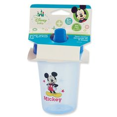 Disney™ Baby 8oz. Spill-Proof Cup