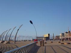 Tower Headland, Blackpool