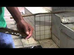 ALFENIM - Receitas Antigas de Pernambuco - YouTube