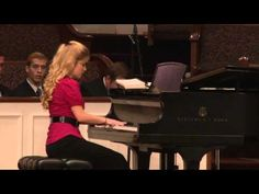 Take My Life and Let It Be given by Erin Bates - YouTube
