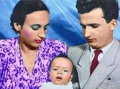 Afbeeldingsresultaat voor Zoia Ceaușescu Romanian People, Nicu, Mtv, Childhood Memories, Old Things