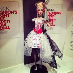 La mia prima Vogue Fashion Night Out in Rome