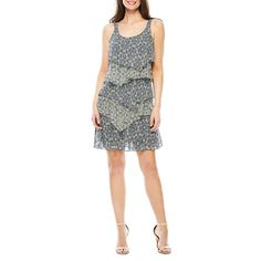 ae0235910e2 Buy Robbie Bee Sleeveless Shift Dress at JCPenney.com today and enjoy great  savings.