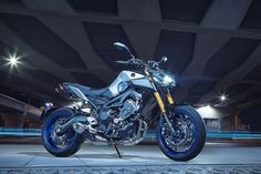 Yamaha Mt 09 Sp 2018 012