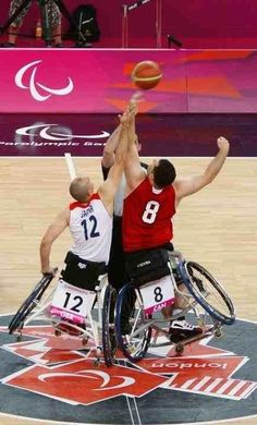 London Paralympics 2012    Embedded image permalink