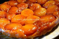 TarteTatin d'Abricots © Ana Luthi Tous droits réservés  017