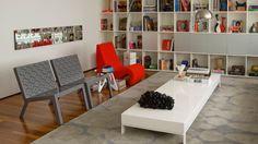Apartamento no Itaim Bibi, São Paulo, reformado por Sidney Quintela Arquitetos Associados