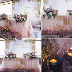 Для Наташеньки и Валерия  с любовью от #dolchevitadecor #wedding #свадьбавкрыму #свадьба #крымскаясвадьба #крым #севастополь #weddingdecor #ceremony #weddingceremony #decor #выезднаяцеремониявкрыму #dolchevitadecor