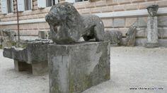 Atrakcje Muzeum Narodowego w Puli Więcej informacji o Chorwacji pod adresem http://www.chorwacja24.info/zdjecie/atrakcje-muzeum-narodowego-w-puli