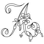 Embroidery Camarillo also Embroidery Designs Names the Embroidery Stitches Are Loose your Embroidery Patterns Logo Embroidery Alphabet, Iron On Embroidery, Embroidery Monogram, Folk Embroidery, Embroidery Transfers, Hand Embroidery Patterns, Embroidery Stitches, Embroidery Designs, Creative Lettering
