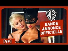 """""""Catwoman"""", un film fantastique de Pitof - Istyablog : pour savoir en toute décontraction"""