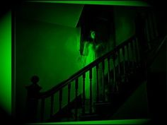 America's most haunted Ghosts and demons caught on tape! Best Ghost Stories, Creepy Stories, Most Haunted, Haunted Places, Strange History, History Facts, Ghost Orbs, Ghost Caught On Camera, Ghost Hauntings