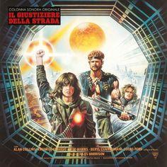 Due storie mai raccontata in oltre trent'anni, un disco mai pubblicato e, soprattutto, un film curioso, da iscrivere tra i b-movie sci-fi da riscoprire.
