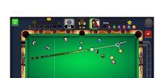 8 Ball Pool, un juego de billar simple y adictivo - http://www.actualidadiphone.com/8-ball-pool-un-juego-de-billar-simple-y-adictivo/