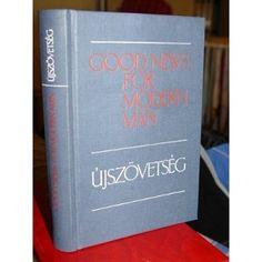 Hungarian / English New Testament