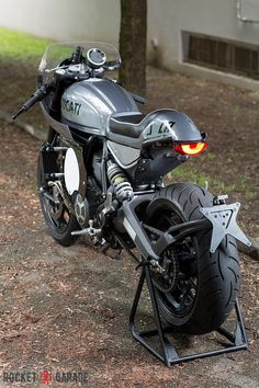 2017 honda cb4 concept motorcycle naked streetfighter sport bike rh pinterest com