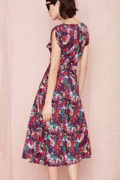 Nasty Gal Giovanna Dress