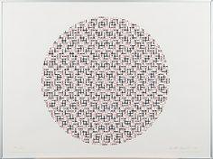 Matti Kujasalo: Sommitelma, 1990, 82/100, halk. 49,5 cm - Bukowskis Market Bukowski, Finland, Words, Design, Art, Art Background, Kunst, Performing Arts