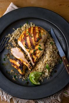 NYT Cooking: Here's a dead-simple weeknight meal that Mark Bittman came up with at the dawn of the century for fast tandoori chicken – chicken quickly marinated in yogurt and spices, then run under the broiler for less than 10 minutes. The whole process takes about an hour, but the active cooking time is around 20 minutes in total, and it makes for a delicious family meal when served with Basmati rice and some sautéed spinach.