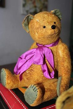 Ike By Elena Karasenko - Bear Pile Dont Feed The Bears, Rag Dolls, Poodles, Teddy Bears, Stuffed Animals, Cat, Friends, Artist, Bears