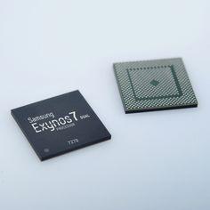 Samsung startet Massenfertigung des Wearables-Prozessor - Engadget Deutschland