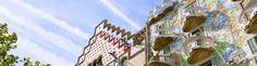 Лучшее в Барселоне. Что посмотреть и чем заняться в столице Каталонии