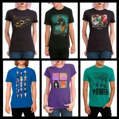 Cute stuff from hot topic