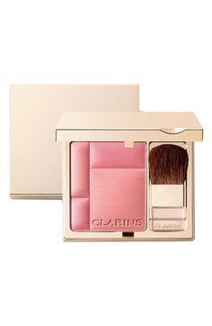 Clarins  Blush Prodige  Illuminating Cheek Color   Nordstrom Cheek Makeup, Makeup  Blush, 24e5bf553172