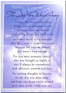 In loving memory anniversary of loved ones death grief related image stopboris Images