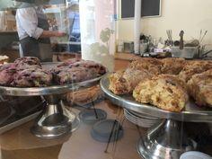 Gourmandises de Julia Bakery, Malaga, Espagne