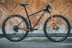 Hoy os presentamos la nueva Scott Spark del 2017 y presentada por nada mas y nada menos que el reciente campeón olímpico Nino Schurter doblado al castellano. Toda una revolución en las bicicletas de Mountain bike…!! Puedes conseguir este modelo en su tienda ONLINE Fuente:Sanferbike
