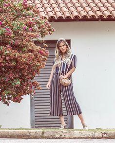 """3,363 curtidas, 52 comentários - Luíza Maria Holanda de Mello (@lulymello) no Instagram: """"Despojado, fresquinho e lindo! Adoro usar looks assim em dias corridos. Esse é da @shoulderoficial!…"""""""