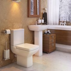 Shop A Wide Range Of Latest Designs In Our Bathroom Suites Browse Through Great Selection Contemporary And Luxury Toilets